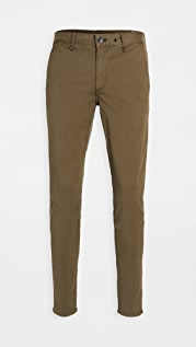 Rag & Bone Standard Issue Fit 1 Classic Chinos