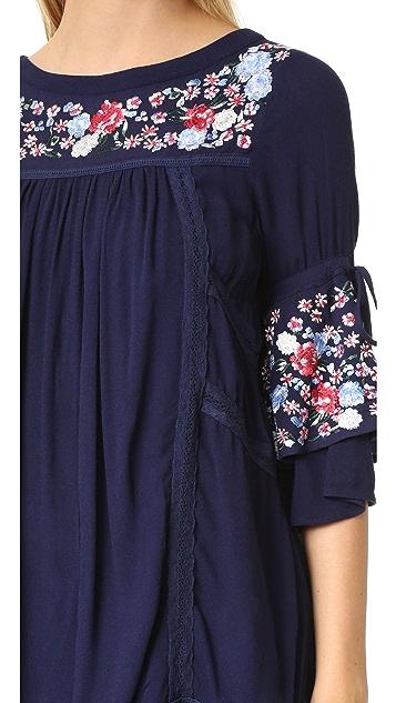 RahiCali Dahlia Forever Dress