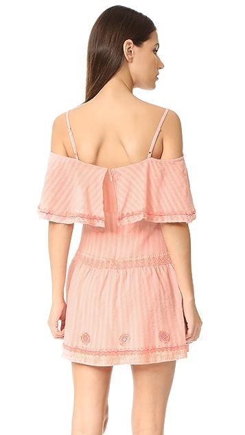 RahiCali Wildflower Lolita Dress