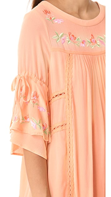 Rahi Gardenia Forever Dress