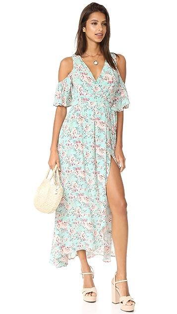 Rahi Amore Wrap Dress