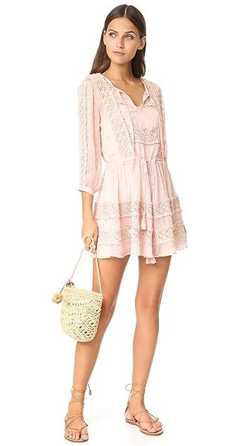 Rahi Dulce Crochet Dress
