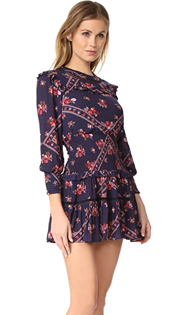 Rahi Ambrosia Smocked Dress