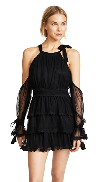 RahiCali Upstate Mesh Dress
