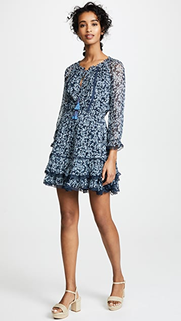 Rahi Bluebell Lacey Dress