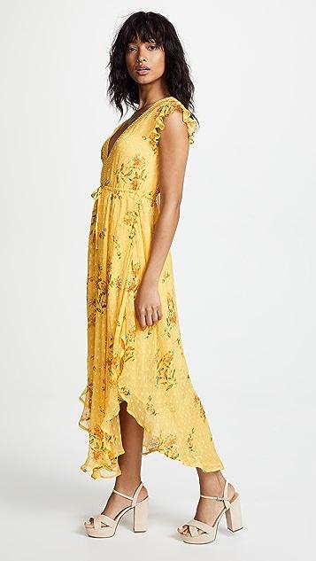 Rahi Sunkissed Bella Dress