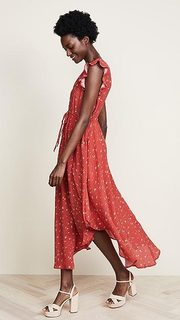 Rahi Prairie Rose Bella Dress