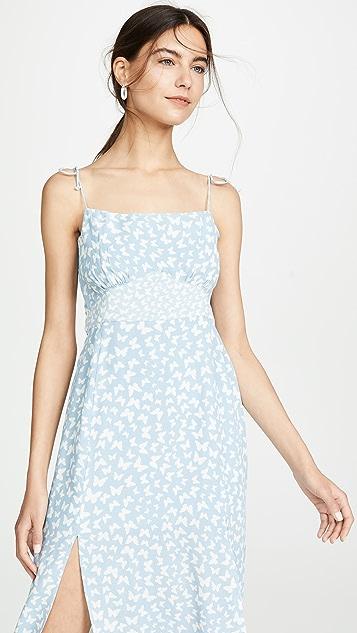 Rahi Платье-комбинация Butterfly