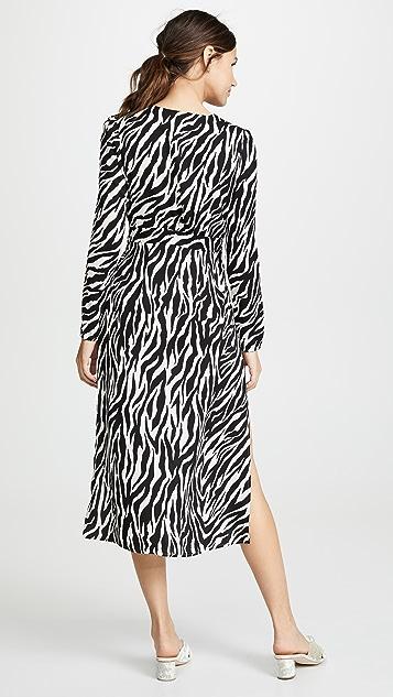 Rahi Scarlett Dress