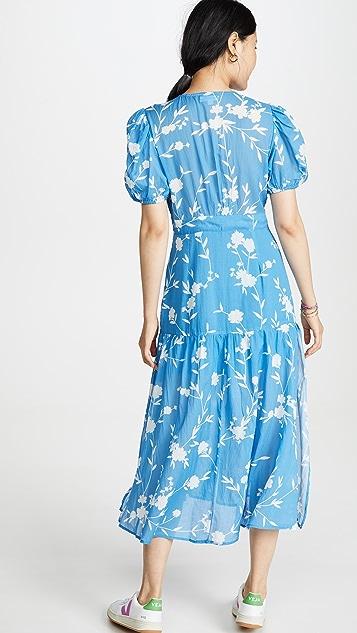 Rahi Garden Cassie Dress
