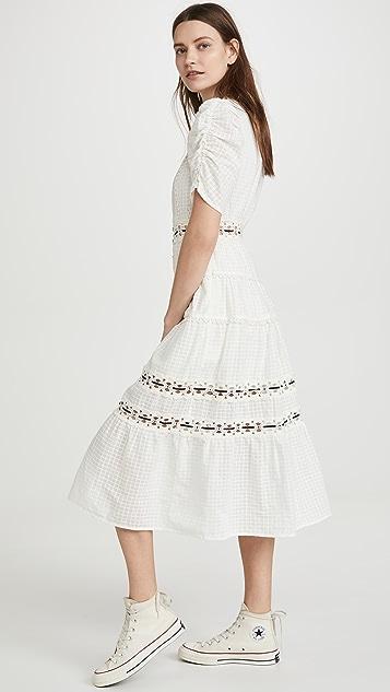 Rahi Платье Marbella Nicola