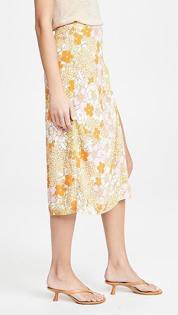 Rahi Dixie 半身裙