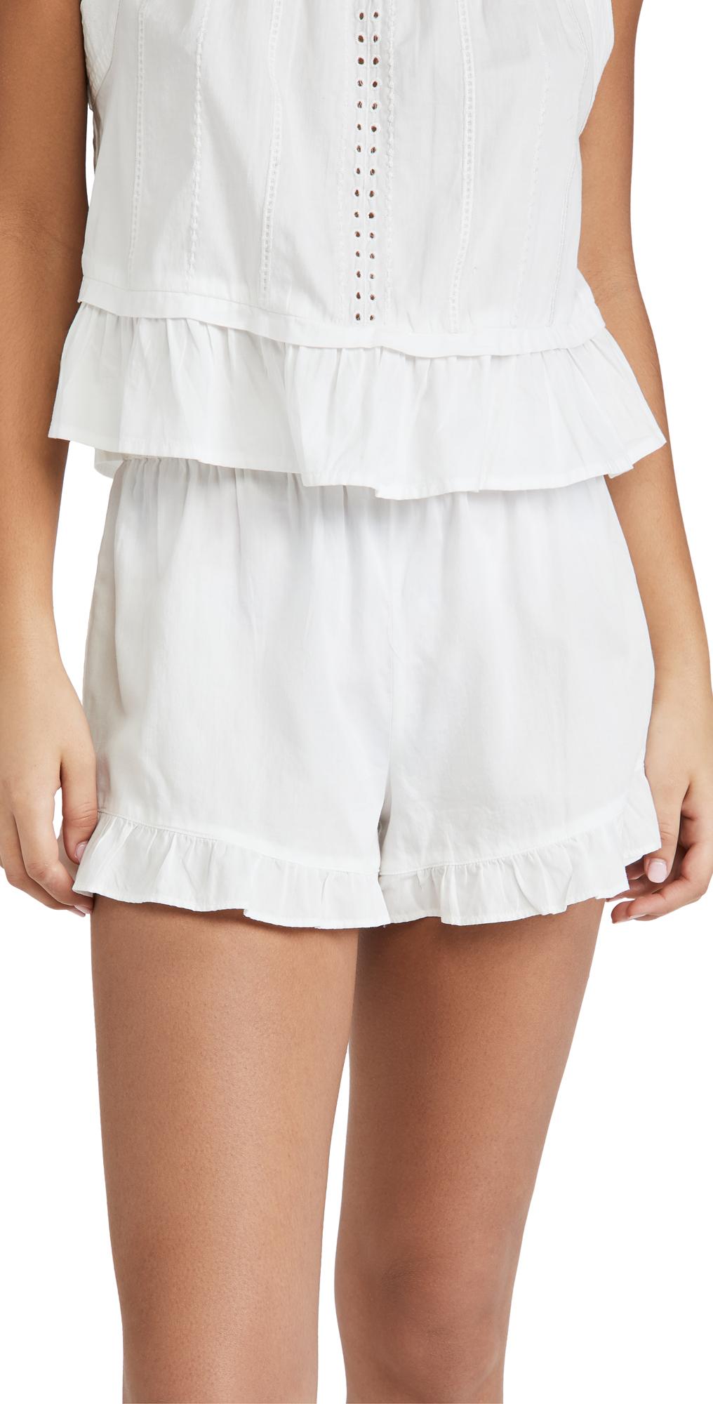 Rahi Carolina Shorts