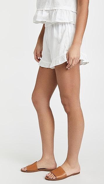 Rahi Carolina 短裤
