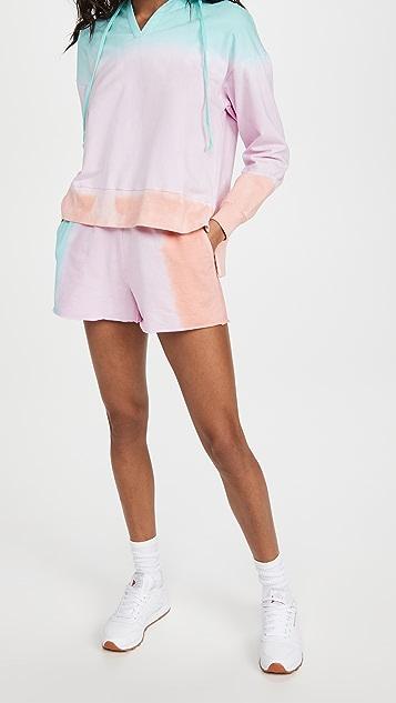 Rahi Sorbet Everyday Shorts