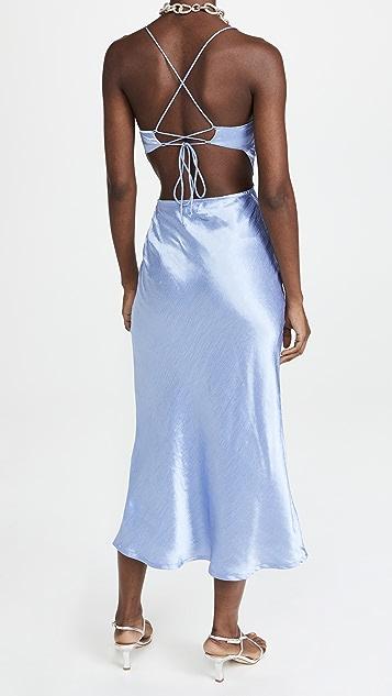 Rahi Bondi Jacie Midi Dress