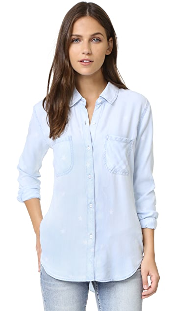 RAILS Carter Button Down Shirt