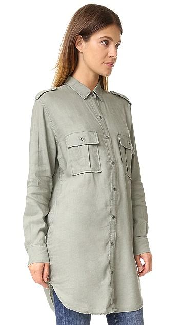 RAILS Lennon Button Down Shirt