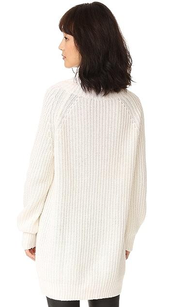 RAILS Pernille Turtleneck Sweater