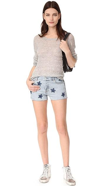 RAILS Logan Stars Shorts