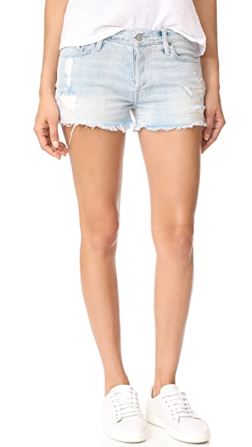 RAILS Austin Cutoff Shorts