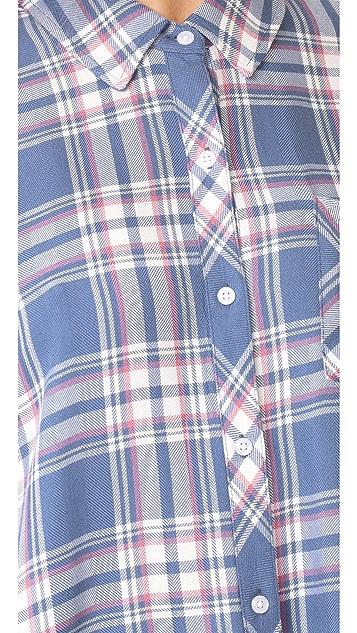 RAILS Hunter Button Down Shirt