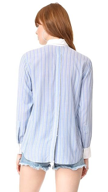 RAILS Avery Button Down Shirt