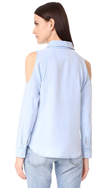 RAILS Sadie Button Down Shirt