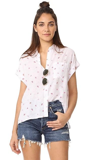 647431c62d0c RAILS Whitney Button Down Shirt | SHOPBOP