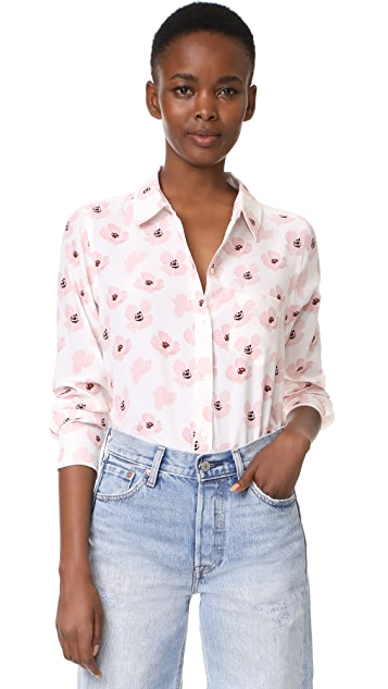 RAILS Kate Button Down Shirt