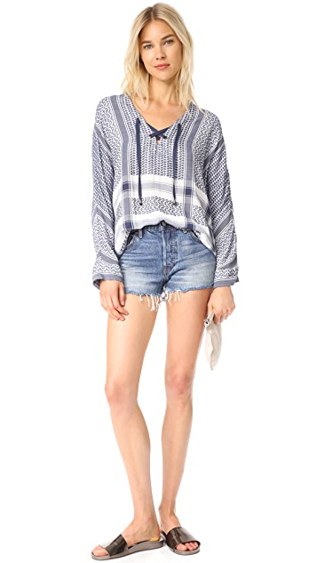 RAILS Lily Blouse