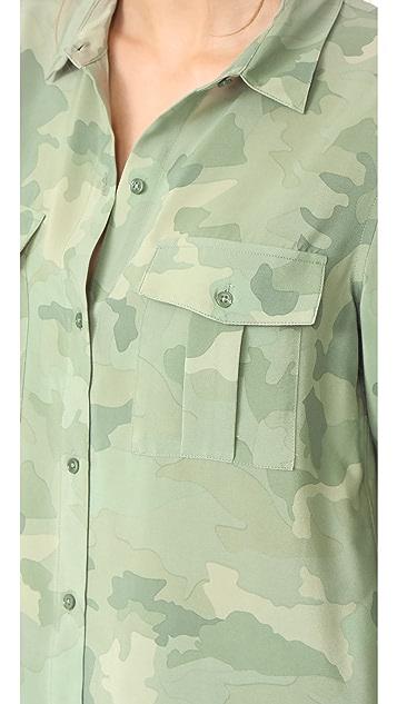 RAILS Rhett Button Down Shirt