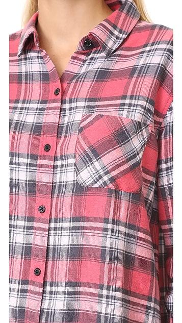 RAILS Milo Button Down Shirt