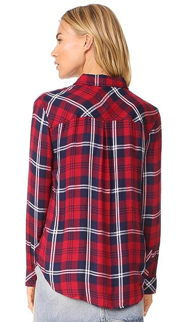 RAILS Taitum Button Down Shirt
