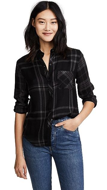 RAILS Monroe Shirt