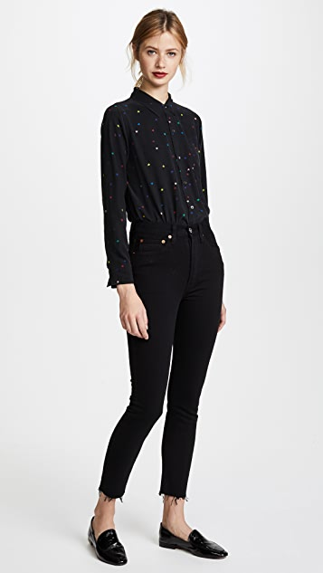 RAILS Kate Shirt
