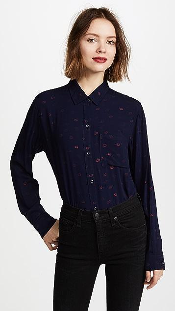 RAILS Rocsi Shirt