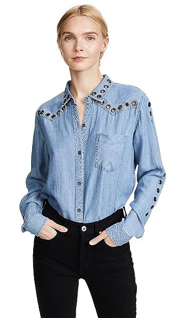 RAILS Clayton Shirt