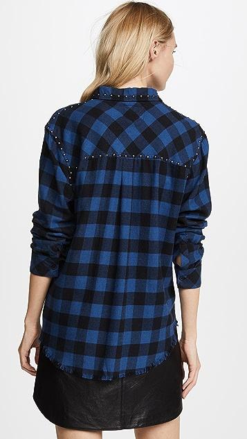 RAILS Rex Shirt