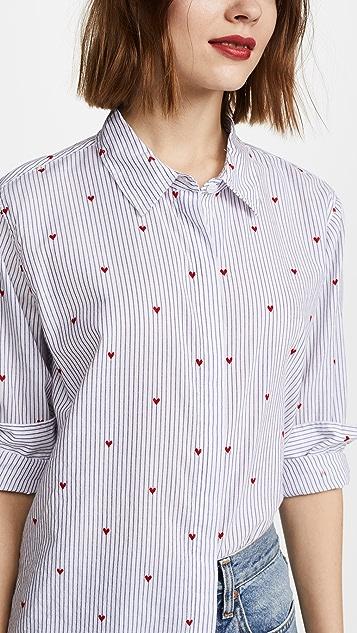 RAILS Taylor Shirt