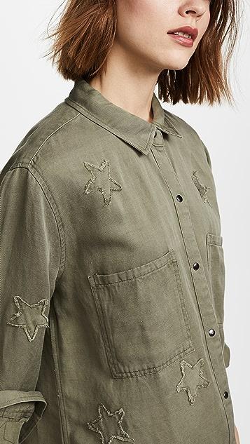RAILS Marcel Shirt