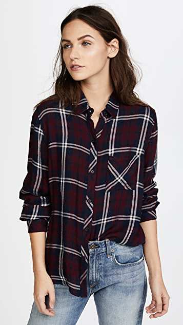 RAILS Gemini Shirt