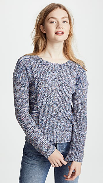 RAILS Elsa Sweater