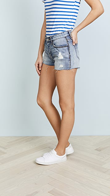 RAILS Austin Denim Shorts
