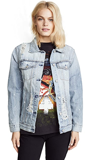 RAILS Knox Denim Jacket