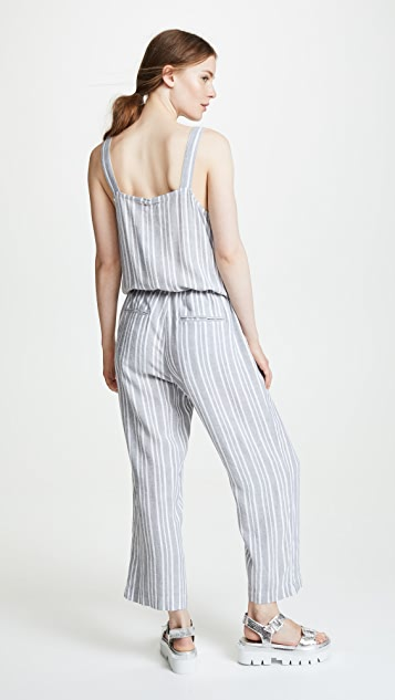 RAILS Brooklyn Jumpsuit