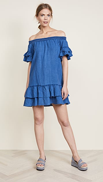 RAILS Alina Dress