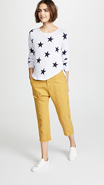 RAILS Perri Stars Sweater