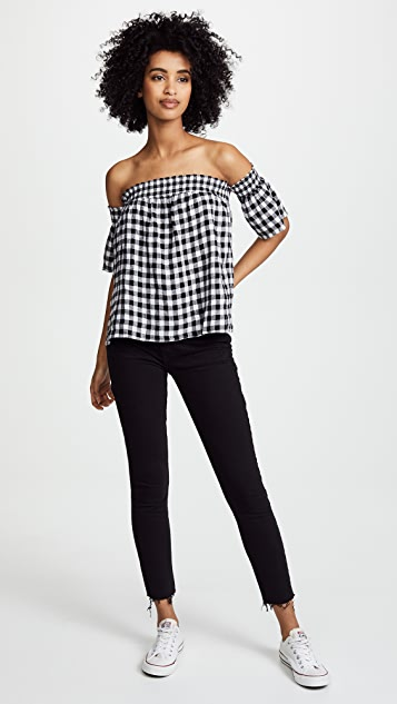 RAILS Isabelle Blouse