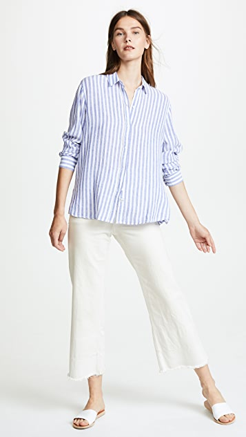 RAILS Sydney Button Down Shirt